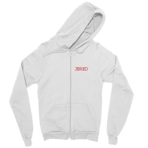 Light Zip Hoodies