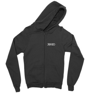Dark Zip Hoodies
